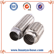 Flexible Metal Hose for Exhaust Pipe