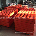 Durable Ball Mill Liners Plate for Ball Mill