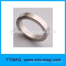 China alibaba neodymium ndfeb ring dc motor magnet