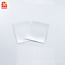 Sacs sous vide de sacs en papier d'aluminium Mylar pour emballage alimentaire