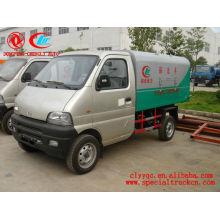 CLW Sealed Müllwagen 5020MLJ3