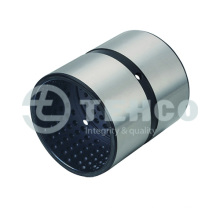 Casting high quality favorable spherical oil sockets steel bearing bushing