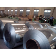 High Quality Galvanised Steel Sheet/Hot-Dipped Galvanized Steel Coil (0.12mm-1.5mm)