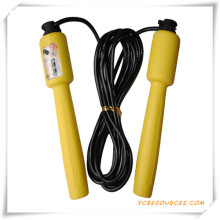 Contagem de aptidão de corda de salto e alta qualidade para promoção (OS07029)