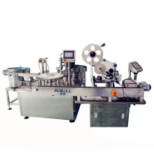 Strip reagent tube filling  capping labeling machine