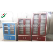 aluminium roller shutter stainless steel kitchen wall hanging cabinet