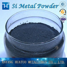 Silicon metal powder msds