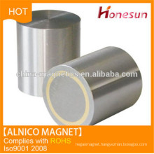 permanent rare earth alnico pot magnet for sale