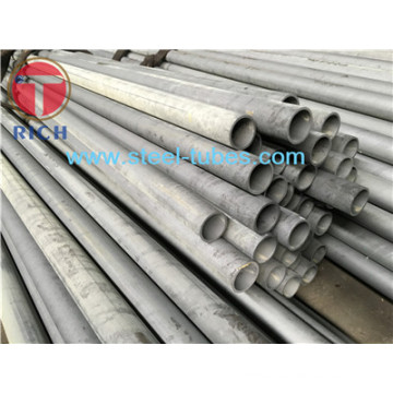 TPRICH Seamless Liquid/Gas Transportation gas pipe