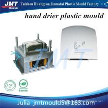 Fabricante molde de injeção plástica secador OEM alta precisão mão do agregado familiar