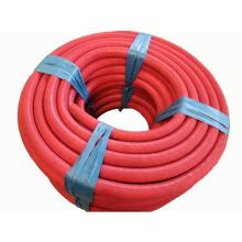 1/2/3/4/8 inch small diameter hydraulic pipe 20mm garden house reels air custom epdm rubber hose
