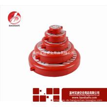 Wenzhou BAODI Valve Position Benachrichtigung Etiketten Verriegelung BDS-F8611