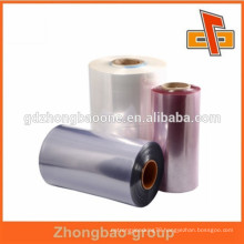 Chinese popular manufacturer wrap type heat shrink plastic film