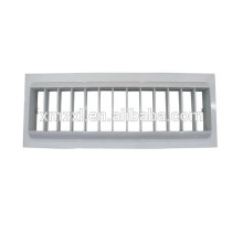Cilindro de alumínio jato difusor para fornecimento de ar