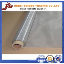 Malha de arame barato e durável 304 / 316L barato em aço inoxidável
