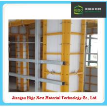 6061-T6 Aluminiumschalung für den Hochbau