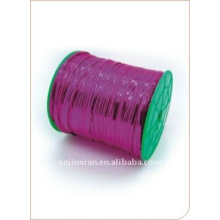 colorful metal wire twist tie/twist ties/metal twist tie