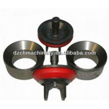 API-7K triplex mud pump valve assy