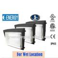 Завод прямых продаж Открытый стены пакет свет 100W Регулируемая головка Водонепроницаемый приспособление пакета стены