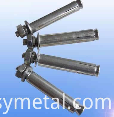 expansion bolt