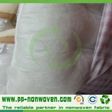 Tela de la cubierta de almohada no tejida PP Spunbond