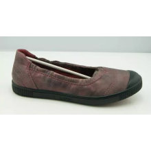New Arrival Leisure Injection Shoes for Women (NU018-2)