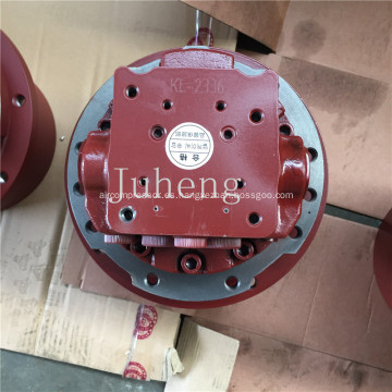 SK30SR SK30SR-2B SK30SR-3 Motor de accionamiento final