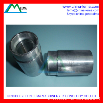 Durable Zinc-alloy Machining Part