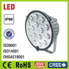 CE Spotlight in Industrial Area