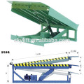Hot sale !! 8ton hydraulic container dock ramp leveler with cheap price