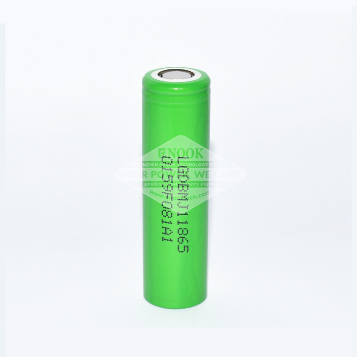 LG MJ1 3500mah Lithium ion Rechargeable Battery