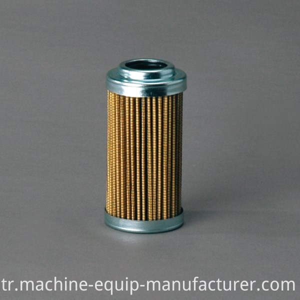 Oil Fuel Filters