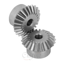 Customized High Quality Die Cast Gears