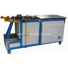 Machine de fabrication de coude hydraulique DCP-1500