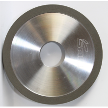 1A1 resin diamond grinding wheel for tungsten carbide