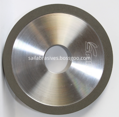 Diamind Grinding Wheel