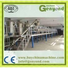 Unidad de extracción de medicina china