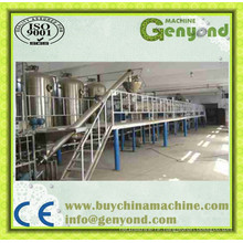 Extraction Unit for Chinese Medicine
