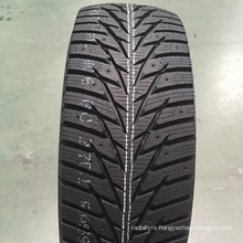 winter tires new with stud 205/60r16 made in china car tires
