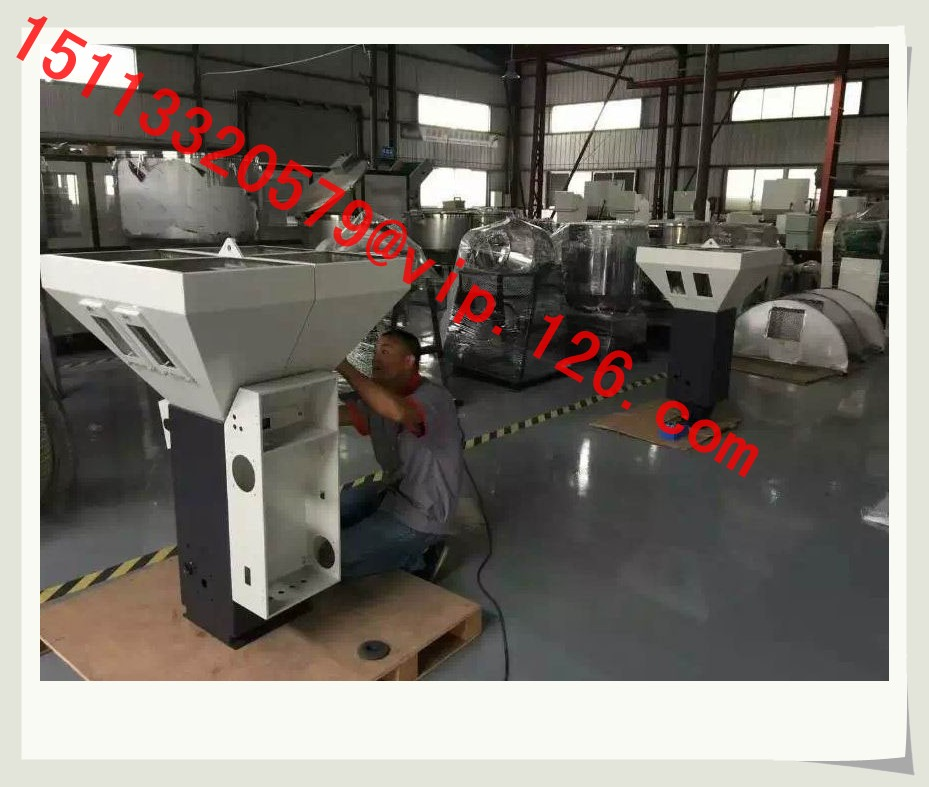 Weighing Mixer Under Production 7c