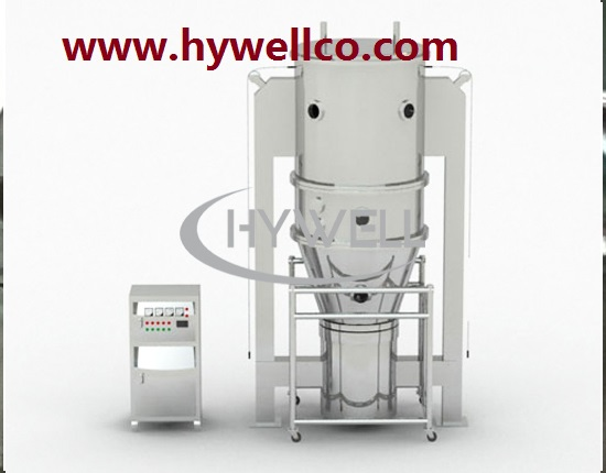Western Medicine Powder Dryer