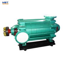 BK05B 200bar bomba de água multiestágio centrífuga horizontal de alta pressão de 200 hp multi estágio