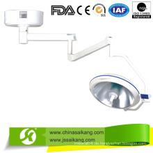 Einfach betriebene ganze Reflektor Shadowless Lampe