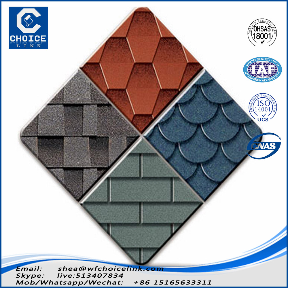 cheap asphalt roofing shingles manufacturers