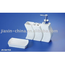 Hote bathroom set 4pcs JX-SA704