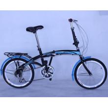 Novo estilo de bicicleta dobrável de alta ualidade Ly-W-0023