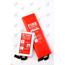 Fiberglass Fire Blanket for Home School