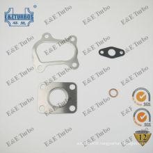 TD025 Gasket Turbo fit 49173-02410 inlet outlet gasket kits