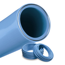 16mm Multilayer Plastic Pex Al Pex Pipe