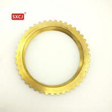 gear box brass rings
